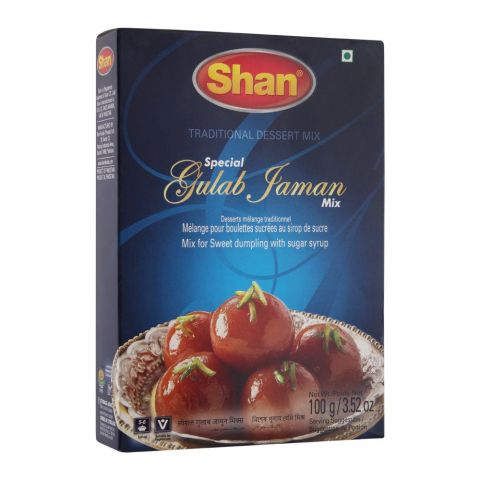 Shan Special Gulab Jaman Mix, 100g