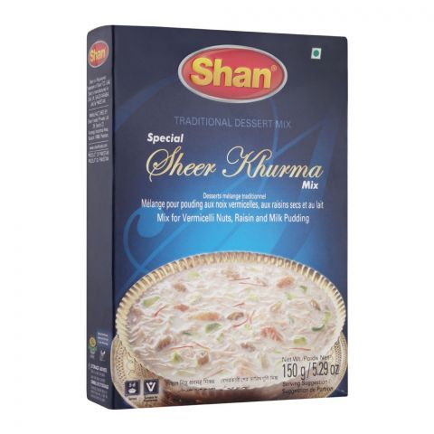 Shan Special Sheer Khurma Mix, 150g