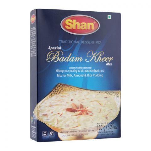 Shan Special Badam Kheer Mix, 150g
