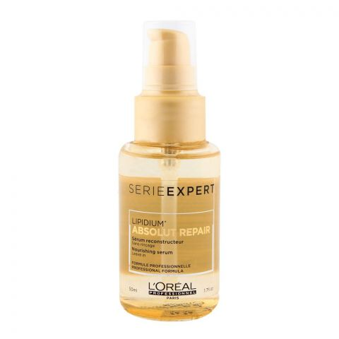 L'Oreal Expert Absolut Repair Lipidium Serum 50ml