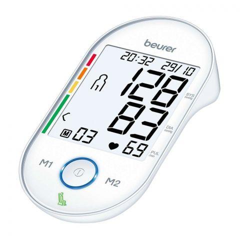 Beurer Upper Arm Blood Pressure Monitor, BM 55