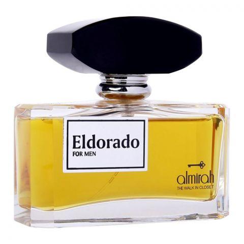 Almirah Eldorado For Men Perfume, 100ml
