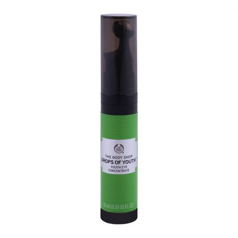 The Body Shop Drops Of Youth Eye Concentrate, 10ml
