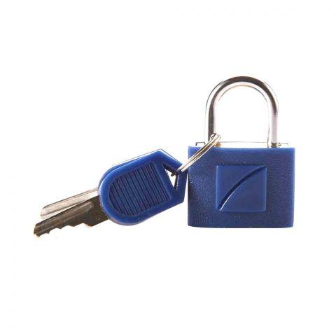 Travel Blue Identi Key Locks, 2-Pack, 024