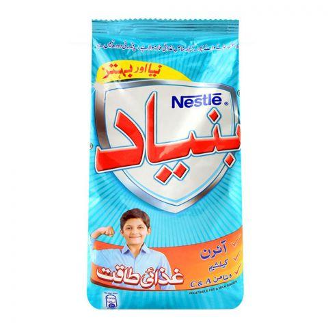 Nestle Nido Bunyad Milk Powder 910gm