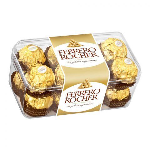 Ferrero Rocher Chocolate, T16, 200g
