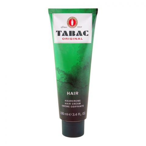 Tabac Original Hair Cream, 100ml