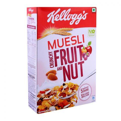 Kellogg's Muesli Fruit & Nut 500g