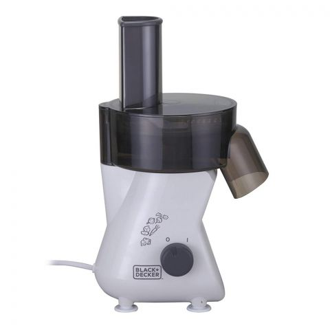 Black & Decker Salad Maker, 200 Watts, SM250