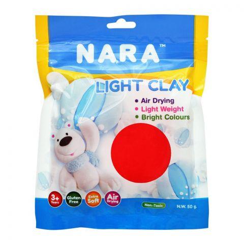 Nara Light Clay, 3+ Years, LC-50