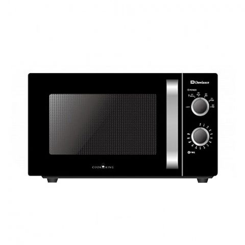 Dawlance Microwave Oven, Cooking Series, 20 Liters, Black, DW-MD10