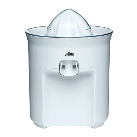 Braun TributeCollection Citrus Juicer, CJ 3050