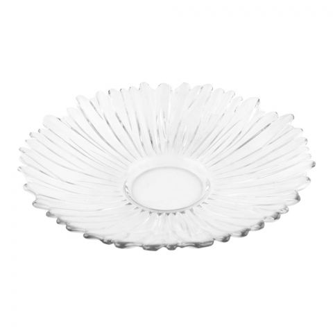 Pasabahce Aurora Tempered Bowl, 13.7 Inches, 10515