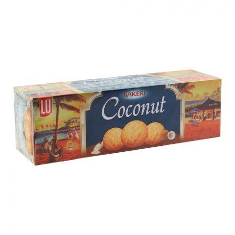 LU Bakeri Coconut Cookies, 84g