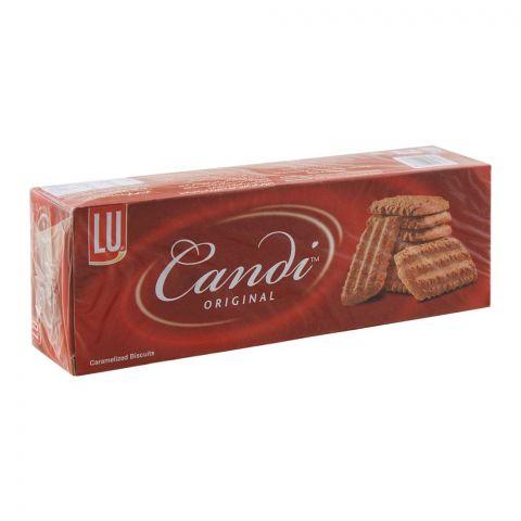 LU Candi Original Biscuits, 108g