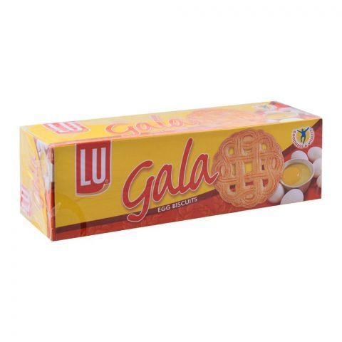 LU Gala Egg Biscuits, 114.4g