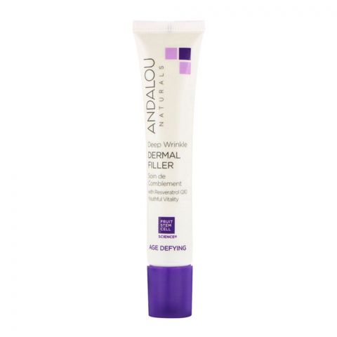 Andalou Deep Wrinkle Dermal Filler 18ml