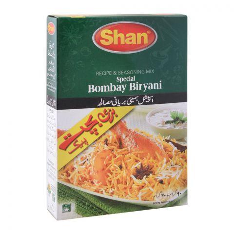 Shan Special Bombay Biryani Recipe Masala, Double Pack