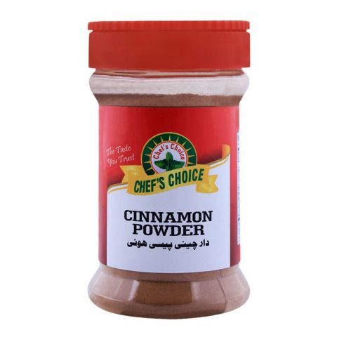Chef's Choice Cinnamon Powder 70g