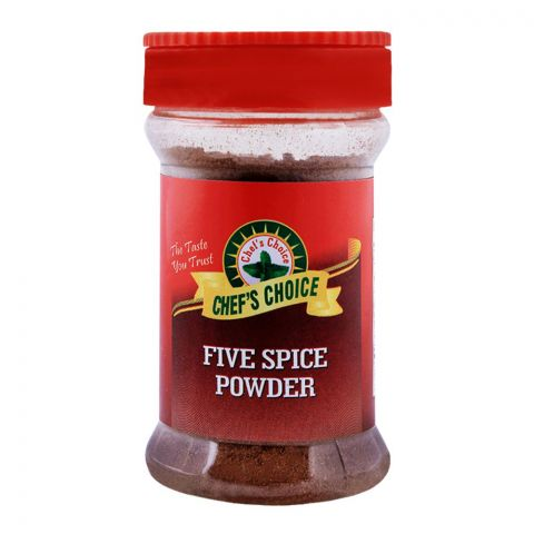 Chef's Choice Five Spice Powder 60g