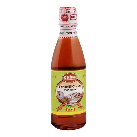 Chif Synthetic Black Vinegar, 315ml