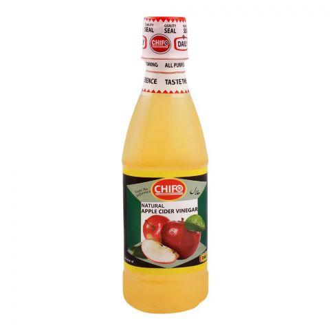 Chif Apple Cider Vinegar, 315ml