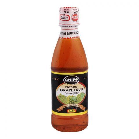 Chif GrapeFruit Vinegar, 315ml