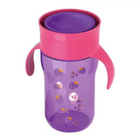 Avent Grown Up Cup 12Oz - 784/00