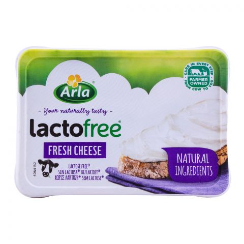 Arla Lactose Free Fresh Cheese 150g