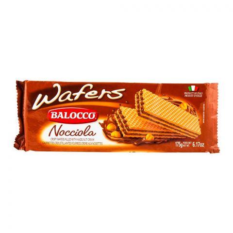 Balocco Wafers Hazelnut 175gm