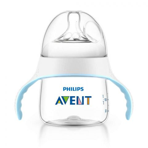 Avent Bottle to Cup Trainer, 4m+, 150ml/5oz, SCF251/00