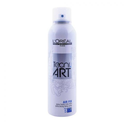 L'Oreal Professionnel Tecni Art Air Fix 5 Spray 250ml