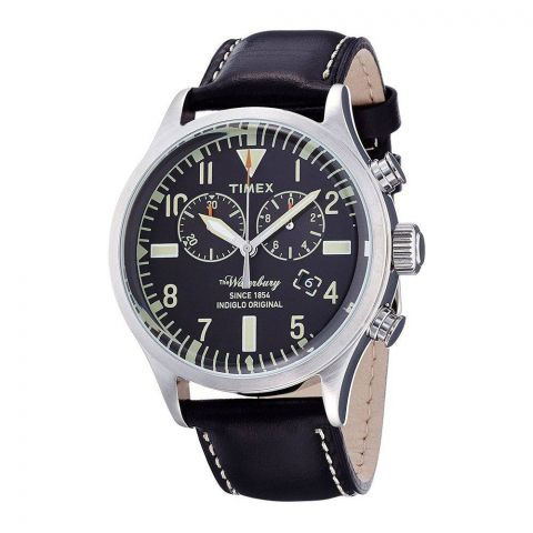 Timex Men's Waterbury Limited Edition Chronograph Watch - TW2P64900