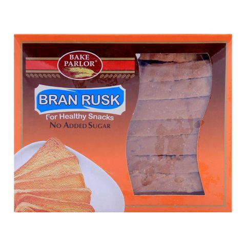 Bake Parlor Bran Rusk 110gm