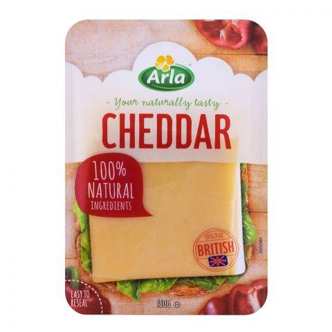 Arla Cheddar Cheese Slices 150g