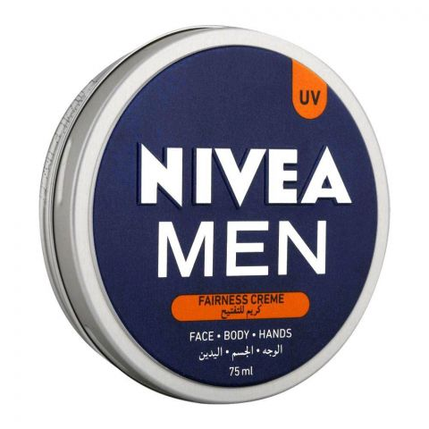 Nivea Men Fairness Cream 75ml