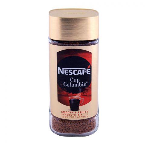 Nescafe Cap Colombie Coffee 100g