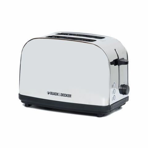 Black & Decker 2-Slice Toaster, 1050W, ET222