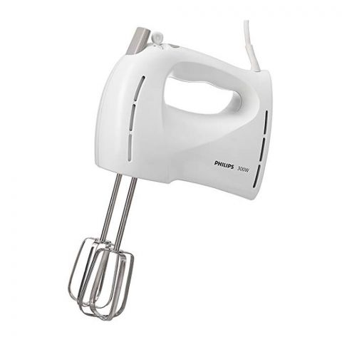 Philips Daily Collection Hand Mixer, HR1459