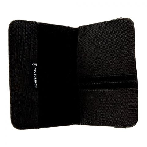 Victorinox Passport Holder With RFID, Black - 31172201