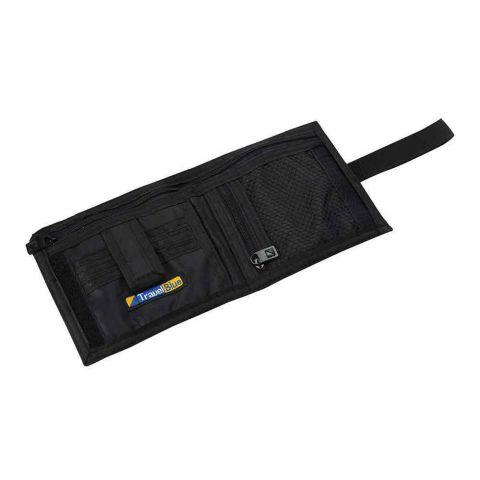 Travel Blue Carry-Safe Wallet, 123