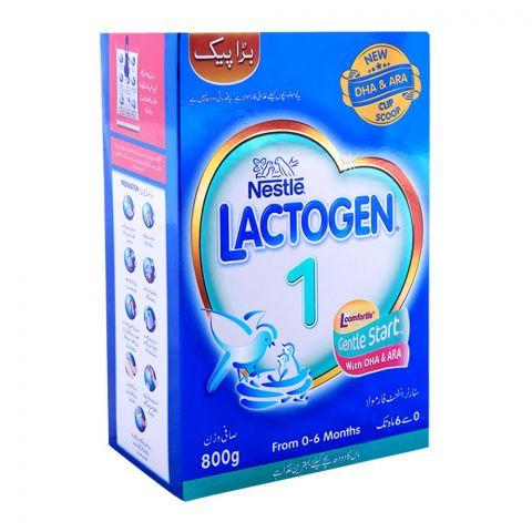 Nestle Lactogen 1, 800g