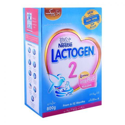 Nestle Lactogen 2, 800g