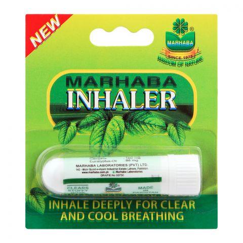 Marhaba Inhaler