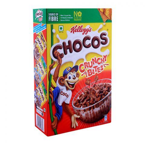 Kellogg's Chocos Crunchy Bites 390g