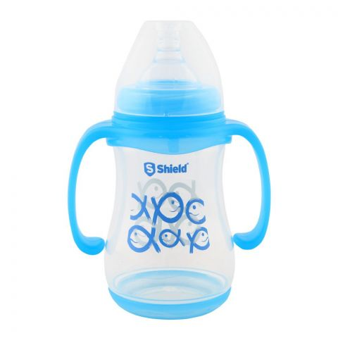 Shield Wide Neck Feeder 260ml