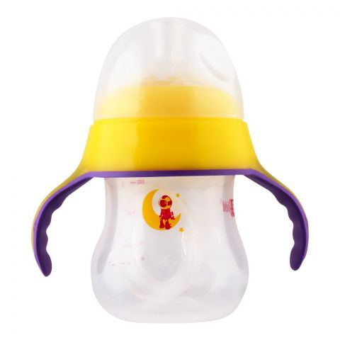 Shield Wide Neck Feeder 180ml