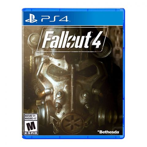 Fallout 4 - PlayStation 4 (PS4)