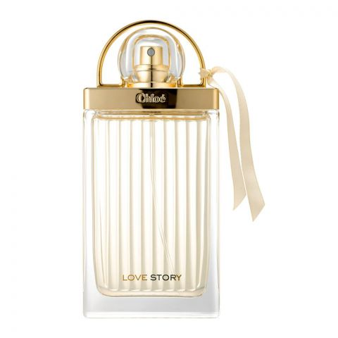 Chloe Love Story Eau De Parfum, Fragrance for Women, 75ml