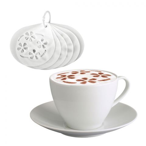 Tescoma Cappuccino Stencils myDRINK 6pcs - 308850